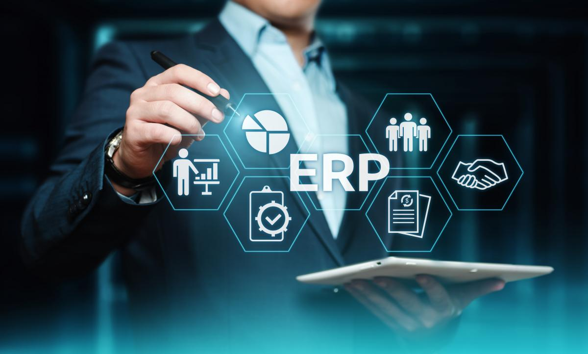 Why Integrate an AP Invoice Automation Solution with your ERP
